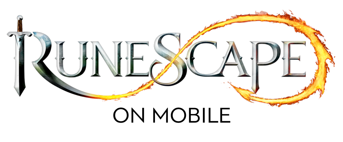Runescape mobile header